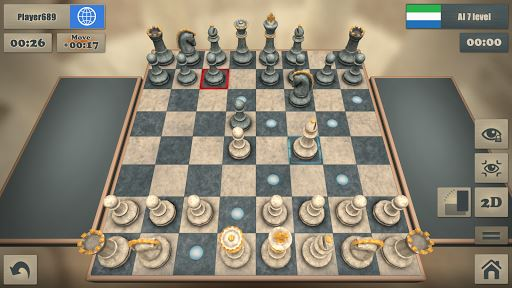 Real Chess image