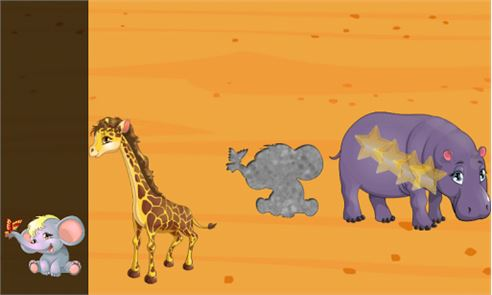 Animals for Toddlers and Kids image