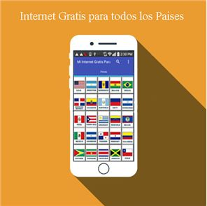 Internet Gratis Android image