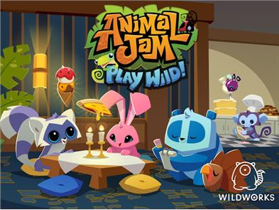 Animal Jam - Play Wild! image