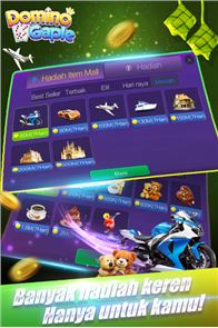 Domino Gaple Online - For PC (Windows 7,8,10,XP) Free Download