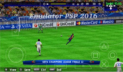 psp emulator windows 7