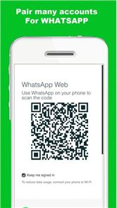 WhatsPad Messenger image