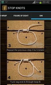 Ultimate Fishing Knots image
