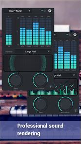 Bass Booster- Equalizer Pro image