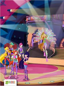 Winx Club: Rocks the World image