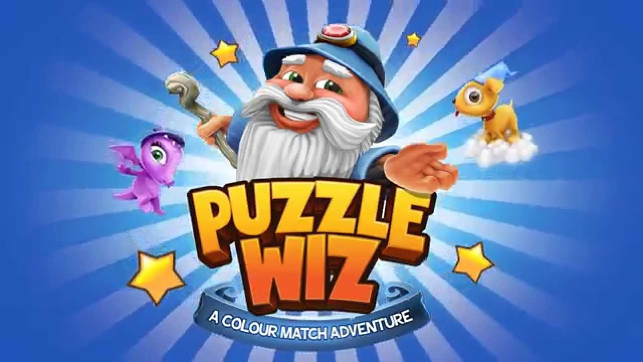 Puzzle Wiz for PC Windows and MAC Free Download
