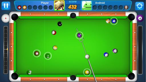 Pool Billiards image