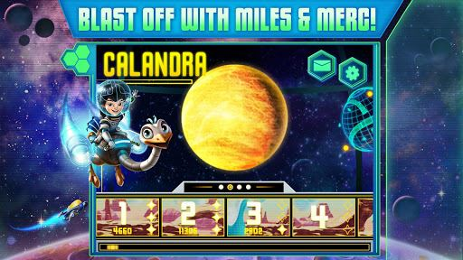 Miles From Tomorrowland image
