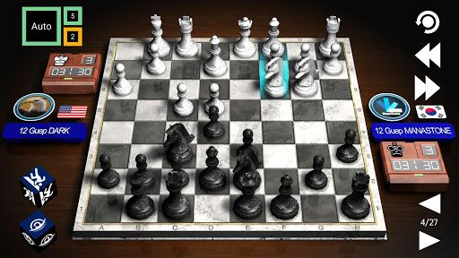 World Chess Championship image