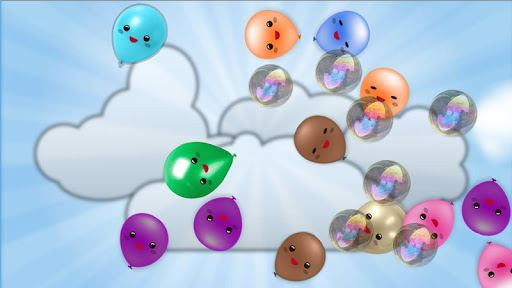 Baby Balloons image