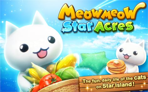 Meow Meow Star Acres image