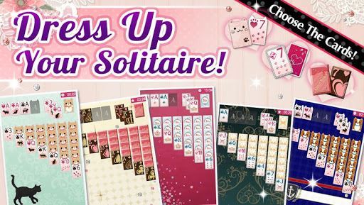 Princess*Solitaire - Free Pack image