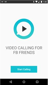 Video Chat for Facebook, Free image