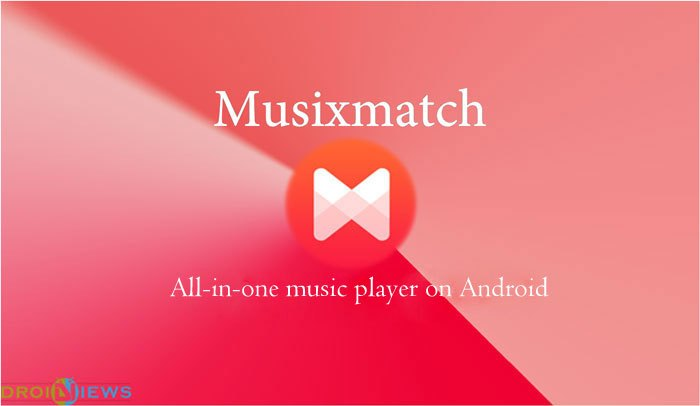 Download Musixmatch For PC Archives