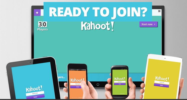 kahoot windows