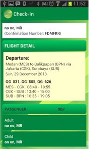 Citilink (Official) image