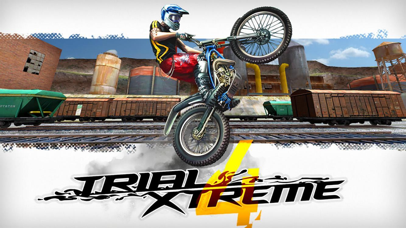 Trial Xtreme 4 for PC Windows and MAC Free Download