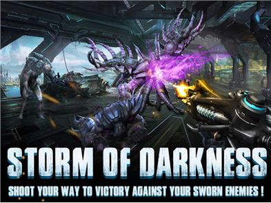Storm of Darkness image