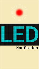 LED Notifications image