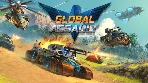 Global Assault image