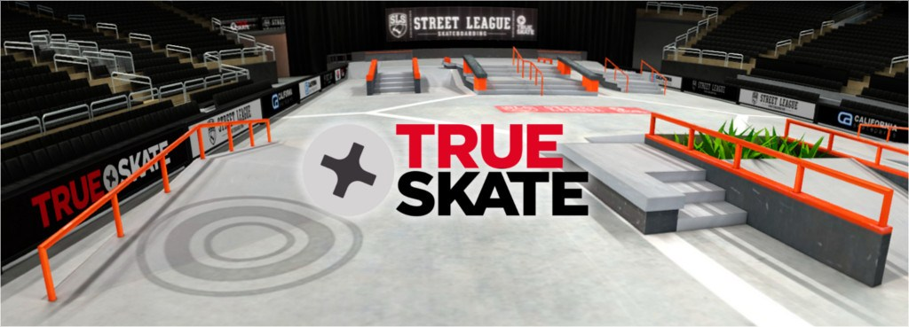True Skate for PC Windows and MAC Free Download