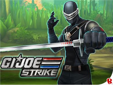G.I. Joe: Strike image