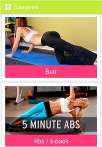 Exercise & Workout for women image