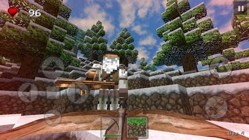 World of Craft: Mine Forest image