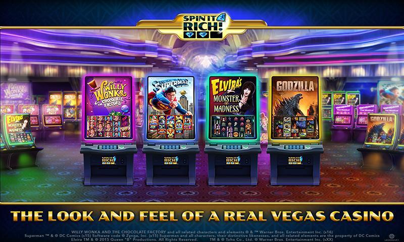 Casino Joka Application Hvec - Charles Hull Contracting Slot Machine