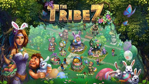 The Tribez image