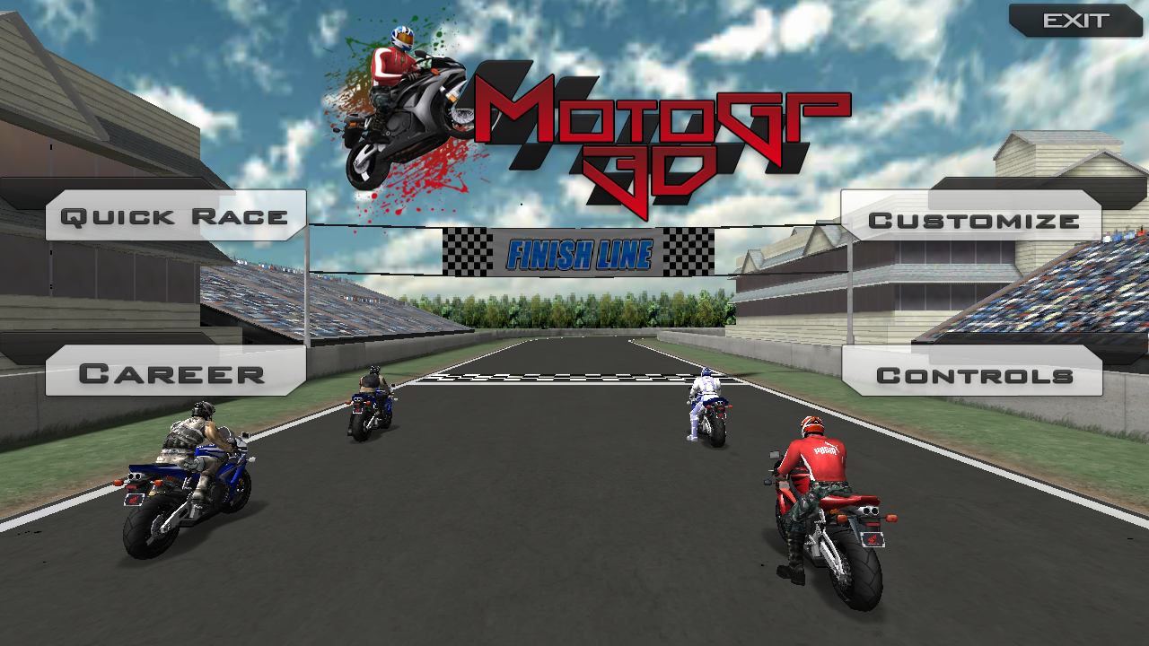 Real Bike Racing for PC Windows and MAC Free Download