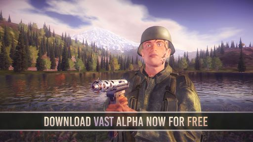 Vast Survival (Multiplayer) image