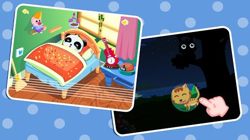 Night and Day - Panda Game image