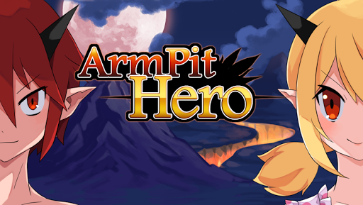Armpit Hero: King of Hell image