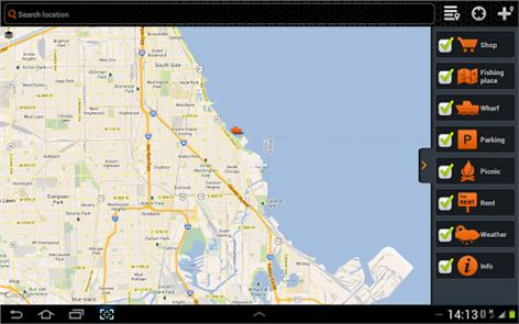 Deeper - Smart Fishfinder image