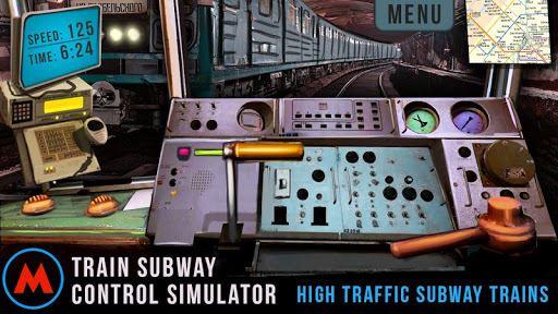 Simulador de control de metro 3d para pc 7 8 10 windows for Simulador de casas 3d gratis