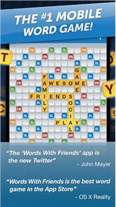 Words With Friends Classic image