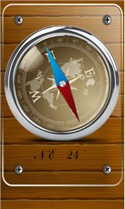 Magnetic Compass image