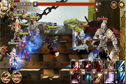 Seven Knights image
