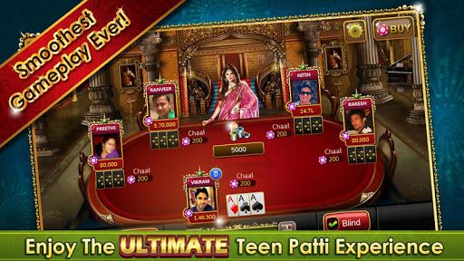 Ultimate Teen Patti image