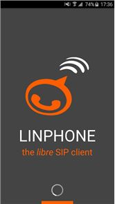 Linphone image