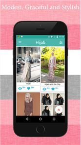 Hijab Fashion - Hunt for Style image