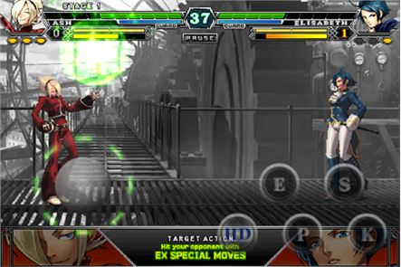 The King of Fighters-A 2012(F) imagem