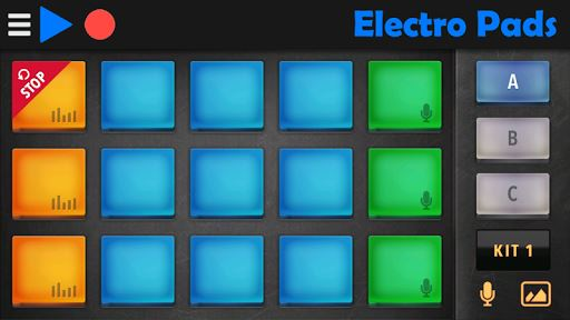 Electro Pads image