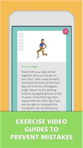 Daily Cardio Workout Lumowell image