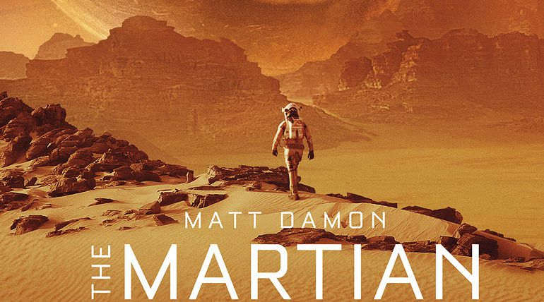 The Martian Bring Him Home for PC Windows and MAC Free Download