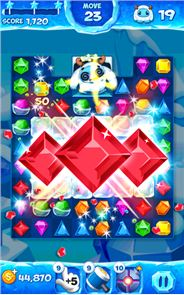 Jewel Pop Mania:Match 3 Puzzle image