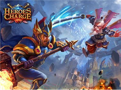 Heroes Charge image