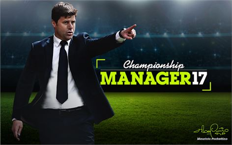 Championship Manager 17 imagen